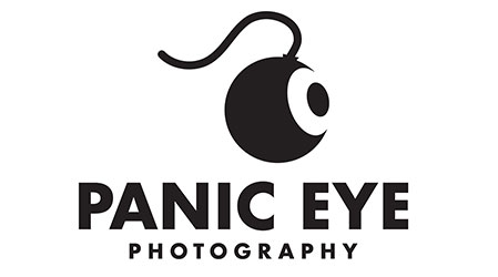 panic eye photography
