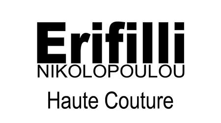 erifilli nikolopoulou νυφικά