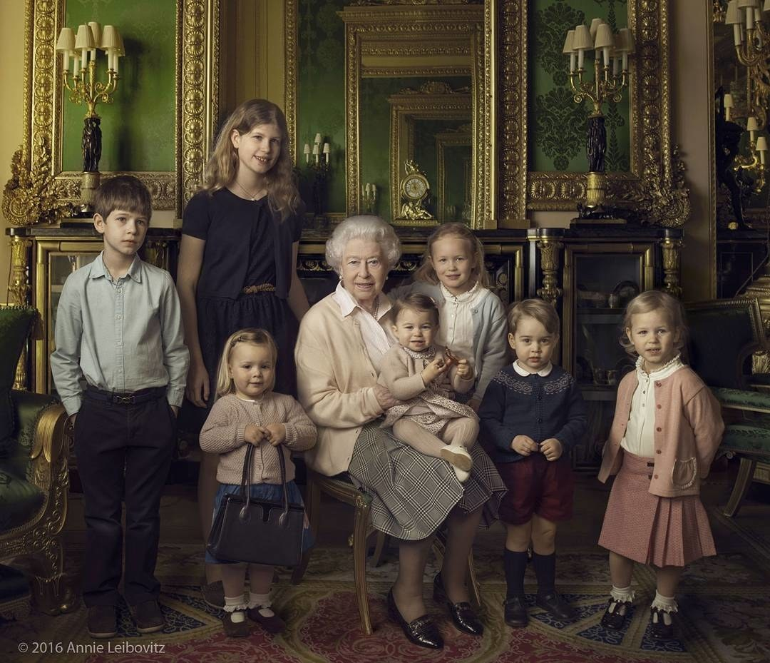 prince-george-royal-family-90th-birthday-portrait
