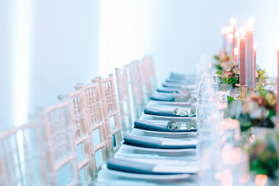 Winter Wonderland Wedding Celebrations by Crazy Diamonds