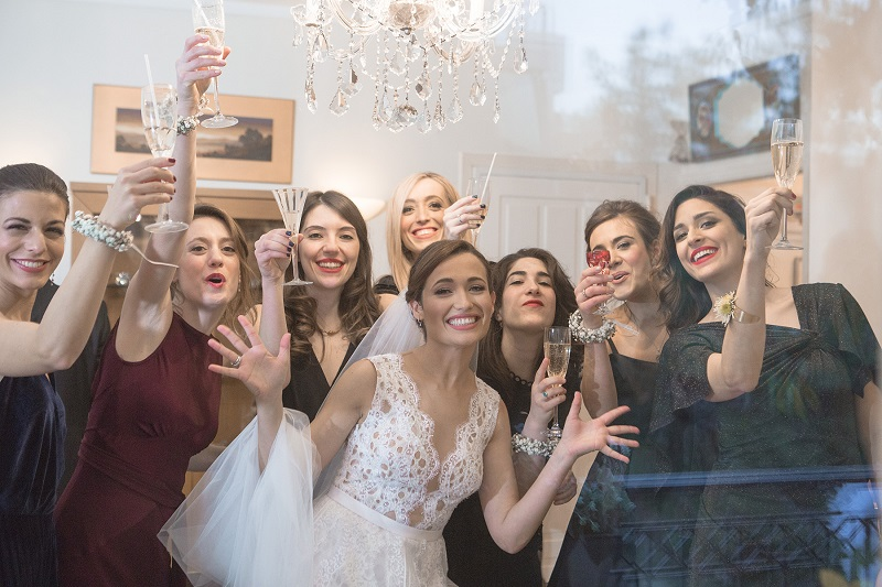 Happiness is forever by Soo Events